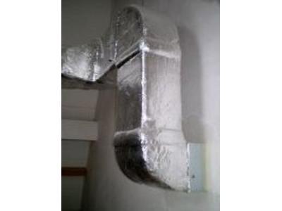montaż wentylacji i klimatyzacji