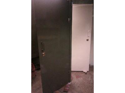 Wspaniały Drzwi do piwnicy, stalowe, metalowe, Barcząca, mazowieckie - Favore.pl ZH75