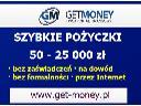 Pożyczki z przelewem na konto - pożyczka z przelewem, cała Polska