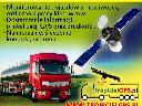 Satelitarny system lokalizacji pojazdów, monitoring logistyczny z GPS, Wrocław, dolnośląskie