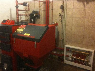 Usługi hydrauliczne, modernizacje