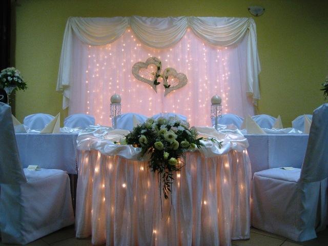 Ogromnie Dekoracje ślubne i okolicznościowe, balony,ślub, Legnica i okolice HL64