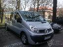 Renault Trafic, sprytne auto, świetne to jazd miejskich