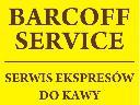 Serwis, naprawa ekspresów do kawy, PRUSZKÓW, mazowieckie