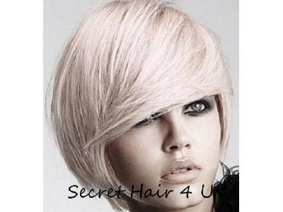 PERUKA, UZUPEŁNIENIA WŁOSÓW, TUPETY, SECRET HAIR 4 U - kliknij, aby powiększyć
