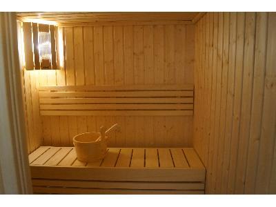 Opisywana Sauna WLC 1515 - kliknij, aby powiększyć