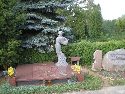 Zdjęcie 1 Rzeźba mojego autorstwa i wykonawstwa - kliknij, aby powiększyć