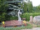 Zdjęcie 1 Rzeźba mojego autorstwa i wykonawstwa