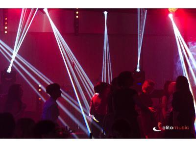 Oświetlenie imprez - kliknij, aby powiększyć