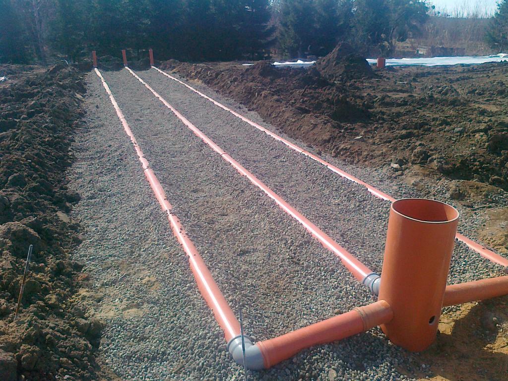 Poważne Instalacje, przyłącza wodne, kanalizacyjne, gazowe, grzewcze AT95