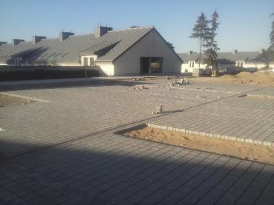 budowa Janów Podlaski - kliknij, aby powiększyć