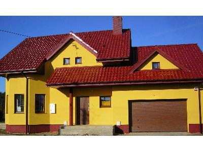 Kompleksowa obsługa budowy domu