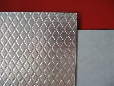Maty wygłuszające Aluminium - kliknij, aby powiększyć