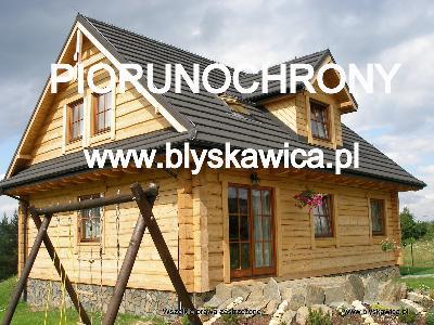 PIORUNOCHRONY  KRAKÓW  małopolska - instalacje odgromowe montaż cena, KRAKÓW, WIELICZKA, SKAWINA, OLKUSZ, NIEPOŁOMICE (małopolskie)