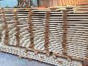 Uniepalnienie LVL (Laminated venner lumber) EN 13501-1 Bs1d0