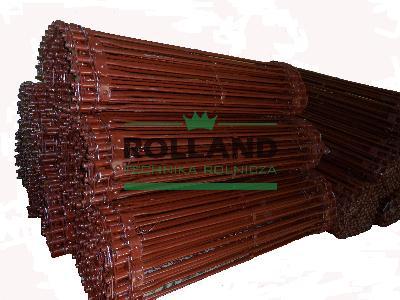 Taśma przenośnik kopaczki elewatorowej polskiej - rolland - kliknij, aby powiększyć