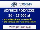 Pożyczki przez internet na www.get-money.pl