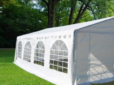 namioty imprezowe, bankietowe - kliknij, aby powiększyć