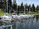 Posiadamy w naszej ofercie ponad 300 jachtów na Mazurach