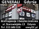 Generali Gdynia - Doradztwo ubezpieczeniowe, Gdynia, pomorskie