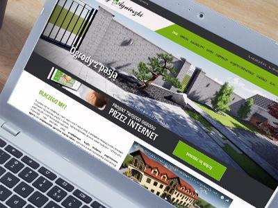Nasze realizacje, responsywne strony WWW - kliknij, aby powiększyć
