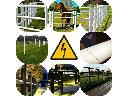Equisafe - ogrodzenia elektryczne dla koni, pastuch , hdpe, Bydgoszcz, kujawsko-pomorskie
