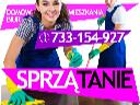 Firma sprzątająca mieszkania, domów, biura, Katowice, Sosnowiec, Ruda Śląska, Chorzów, śląskie