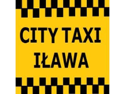 Taksówka Iława - kliknij, aby powiększyć