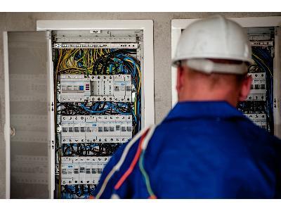 Instalacje elektryczne, rekuperacja ciepła
