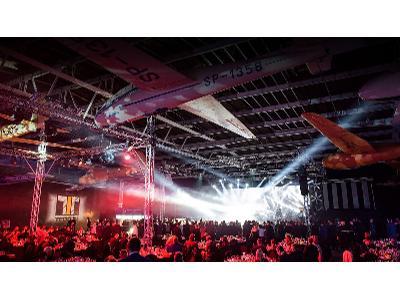 Organizacja eventów, organizacja imprez Katowice, Śląsk - kliknij, aby powiększyć