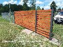 Bramy ze stali, ogrodzenia - spawanie, montaż - WOLNE TERMINY, Katowice, Kraków, Kielce, Łódź, śląskie