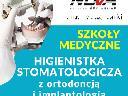 Higienistka stomatologiczna , Kraków, małopolskie