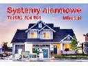 Alarm, systemy alarmowe, niskonapięciowe, montaż czujników, Kleszczów, małopolskie