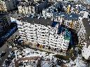 Inspekcje budynków dronem