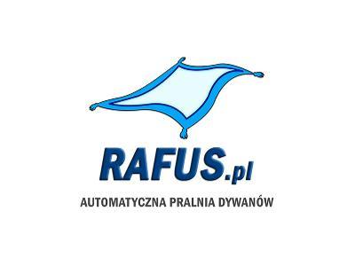 Pralnia Dywanów Rafus - kliknij, aby powiększyć