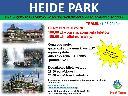 Wycieczka do Heide Parku w dniu 1.06.2019 r., zachodniopomorskie