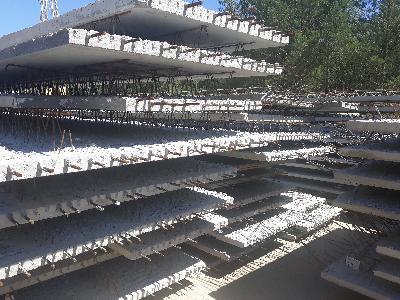 Strop filigran, RECTOR, SMART, VECTOR, schody i balkony prefabrykowane