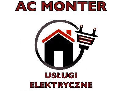 Instalacje elektryczne, montaż, modernizacje