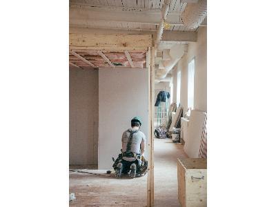 Remont mieszkania - kliknij, aby powiększyć