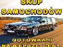 Skup samochodów, kupię auto! Gotówka od ręki!, Kraków, małopolskie