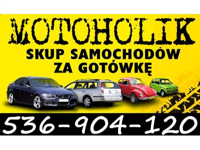Odkup samochodów NAJLEPSZE CENY Kupimy twoje auto, Kraków (małopolskie)
