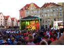 Wynajem sceny 8x8 Wrocław, Wrocław, dolnośląskie