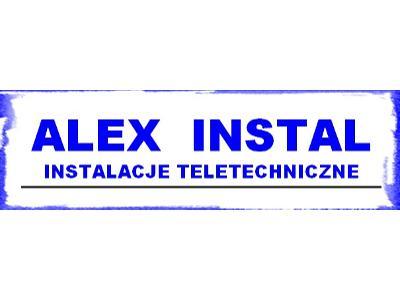 ALEX INSTAL - kliknij, aby powiększyć