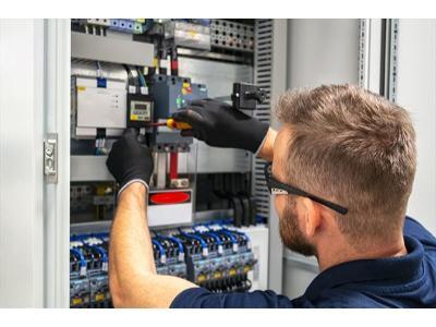 pomiary instalacji elektrycznych - kliknij, aby powiększyć
