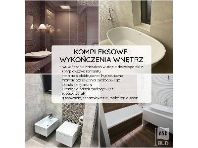 Usługi remontowo - wykończeniowe na terenie Wrocławia, Wrocław (dolnośląskie)