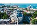 Odessa pociągiem z Przemyśla.Poznaj uroki Odessy oraz Lokalne winnice, Rzeszów (podkarpackie)