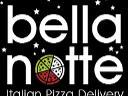 Bella Notte Pizza nocna
