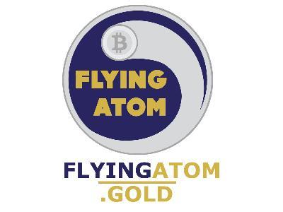 FlyingAtom.Gold - Sprzedaż złota, srebra i diamentów inwestycyjnych, Katowice (śląskie)