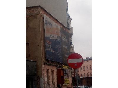 montaz siatki mesh bytom Wrocławska - kliknij, aby powiększyć
