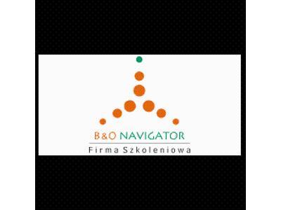 B&O NAVIGATOR Firma Szkoleniowa - kliknij, aby powiększyć
